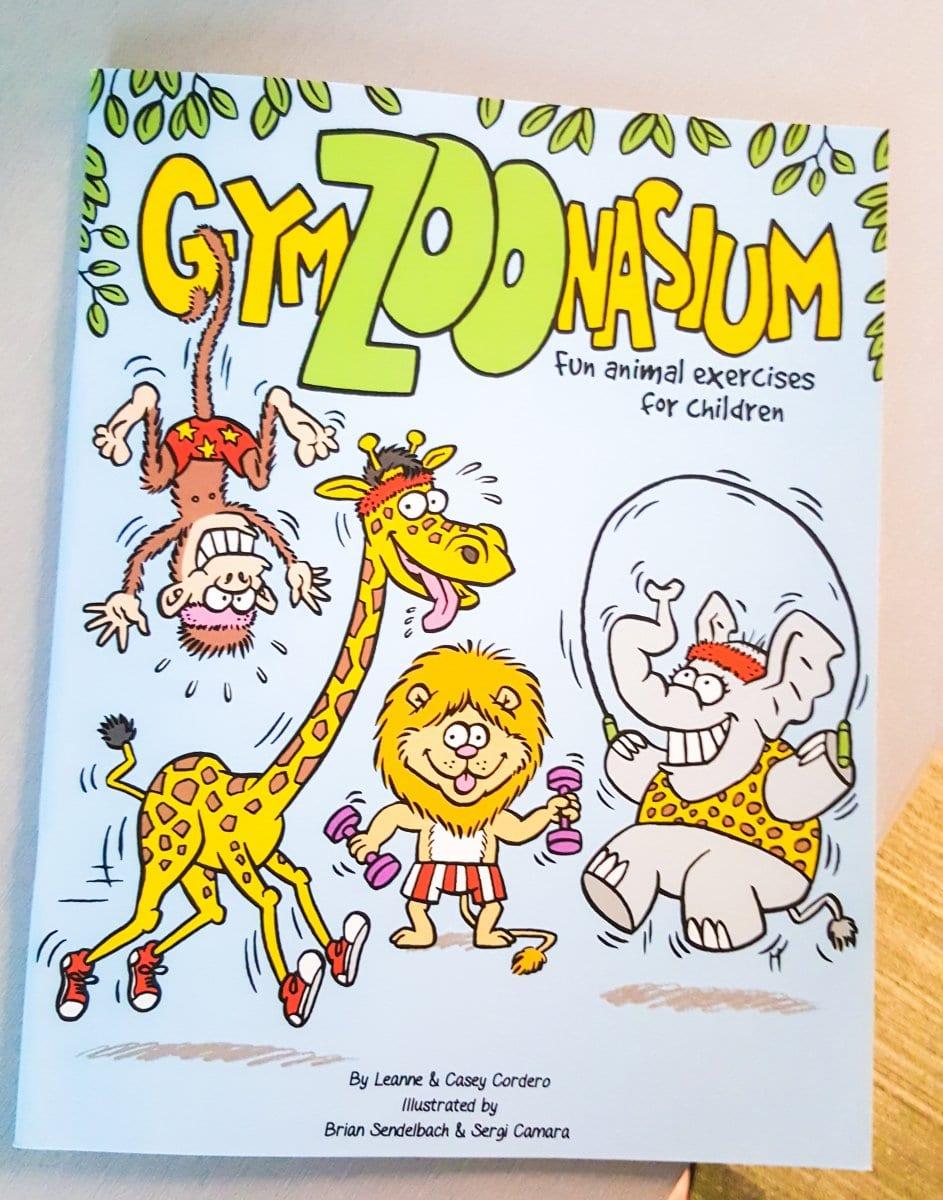 Gymzoonasium is coming to Capalaba