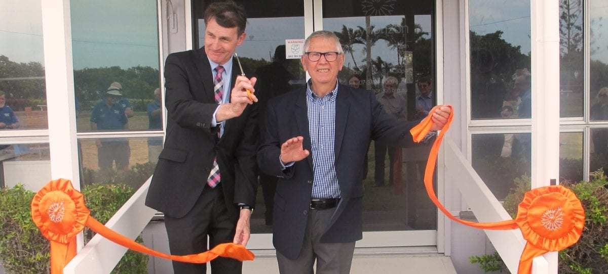 Myhorizon Wynnum Lifestyle Centre officially opens