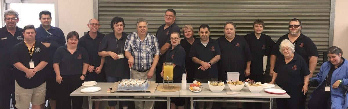 Paul retires after 35 years with Myhorizon